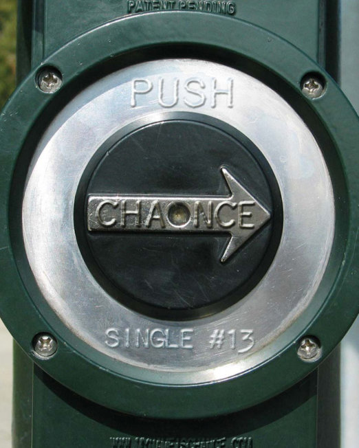 Single Art: Push